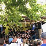 Steel Roller - Rollerclub Oberösterreich - Steirer Vespa 2018