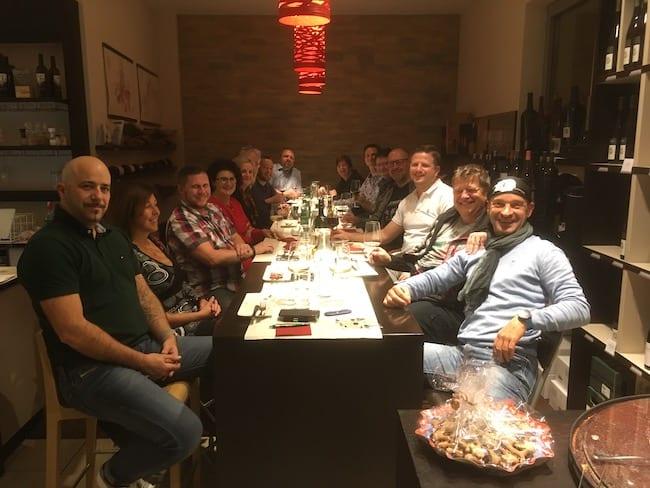 Steel Roller - Rollerclub Oberösterreich – Jahresabschluss der Steel Roller