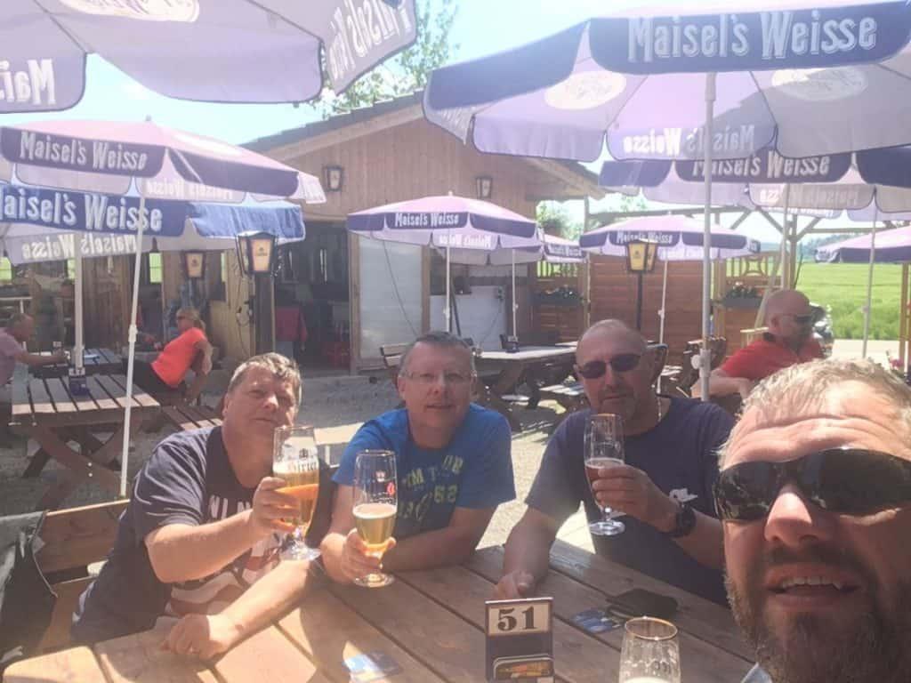 Steel Roller – Rollerclub Oberösterreich – Wallsee-Runde