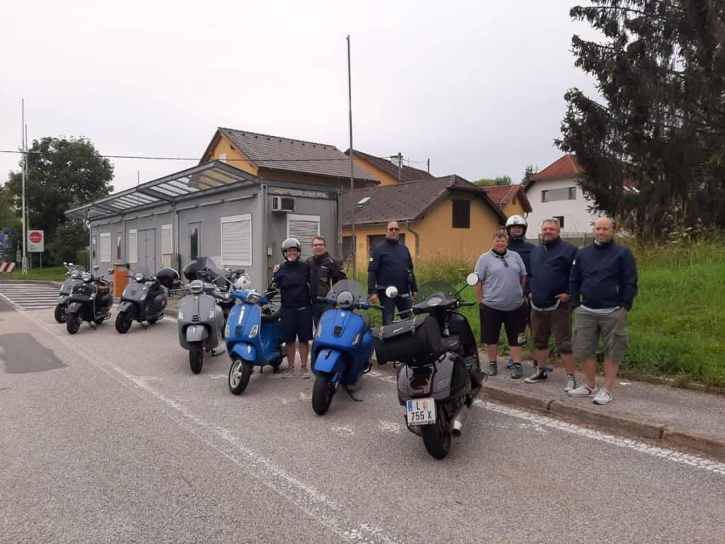 Steel Roller – Rollerclub Oberösterreich – Kilometer für 2020 machen