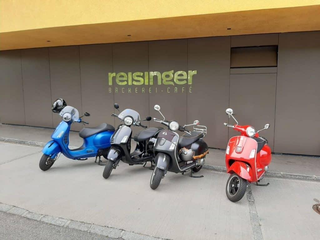 Steel Roller – Rollerclub Oberösterreich – schnell mal um den Block