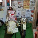 Steel Roller – Rollerclub Oberösterreich – Ausflug Puch Museum in Tolleterau