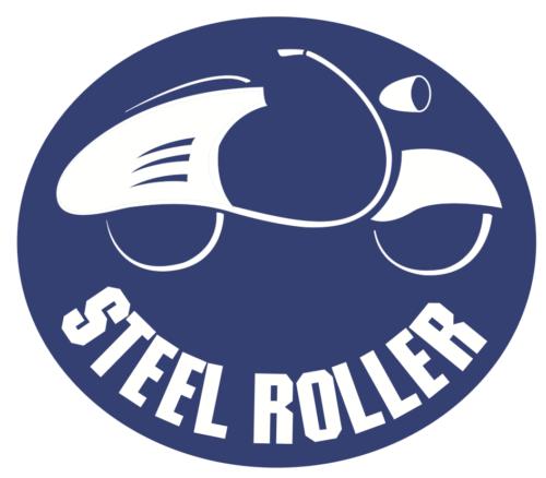Steel Roller – Rollerclub Oberösterreich – Roller Magnet