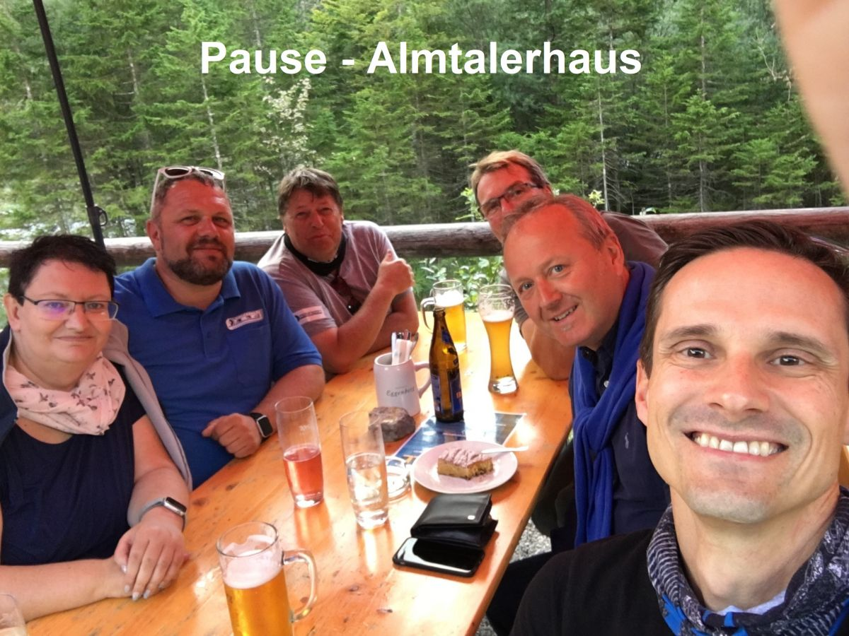Steel Roller – Rollerclub Oberösterreich – Almtal