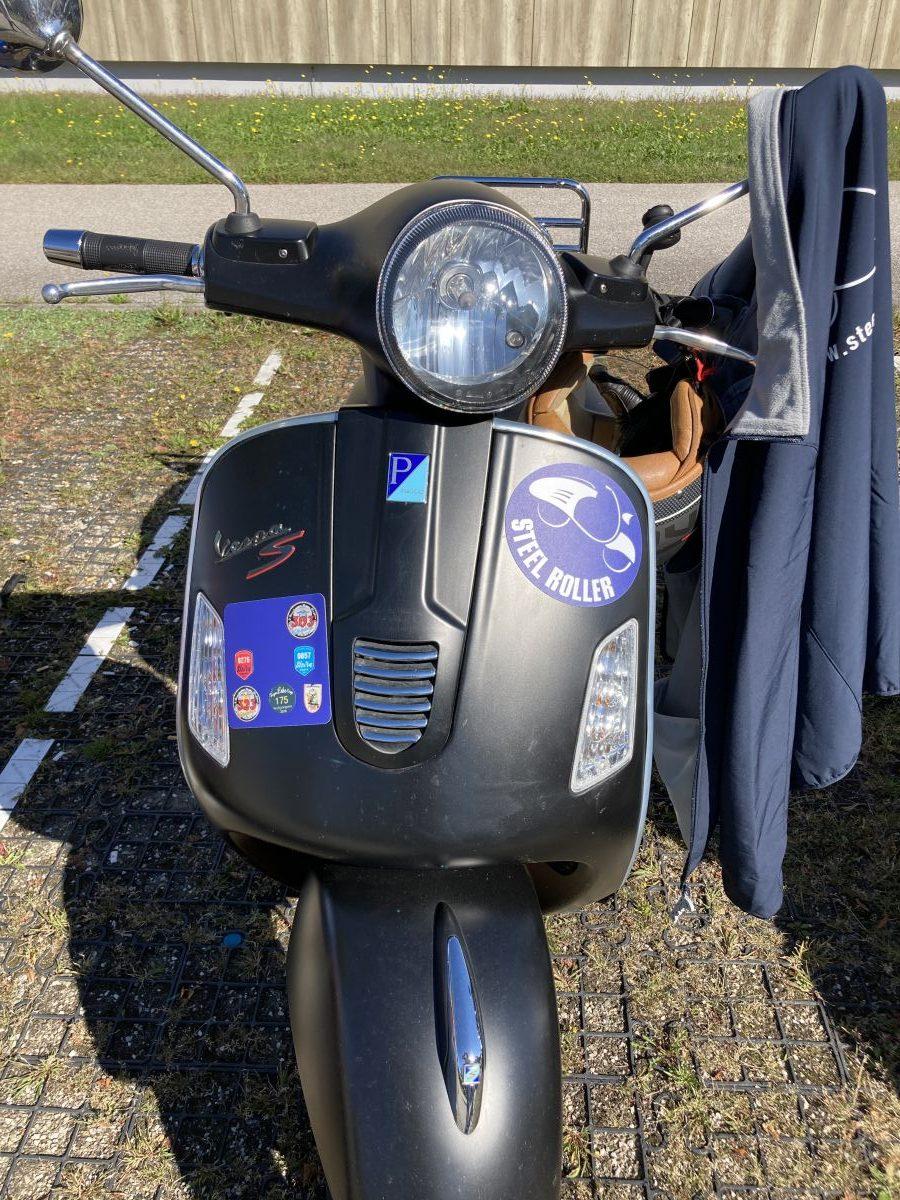 Steel Roller – Rollerclub Oberösterreich – Kaiserliche Ausfahrt